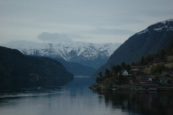 Norway-Fjords-Cruise-80-pairs-of-shoes