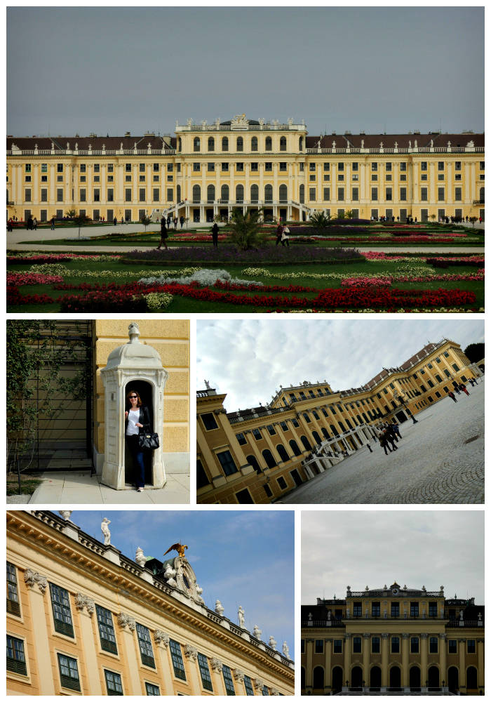 Austria Travel Inspiration - Spending a few days of your vacation in Vienna, Austria is totally worth it; it's one of the Europe's hidden gems and a great alternative to the super busy Paris. My handy Vienna Travel Tips will show you how to enjoy a few days in the city including strolling through a beautiful palace, listening to Mozart and where to find the best gluten free cake in Vienna!
