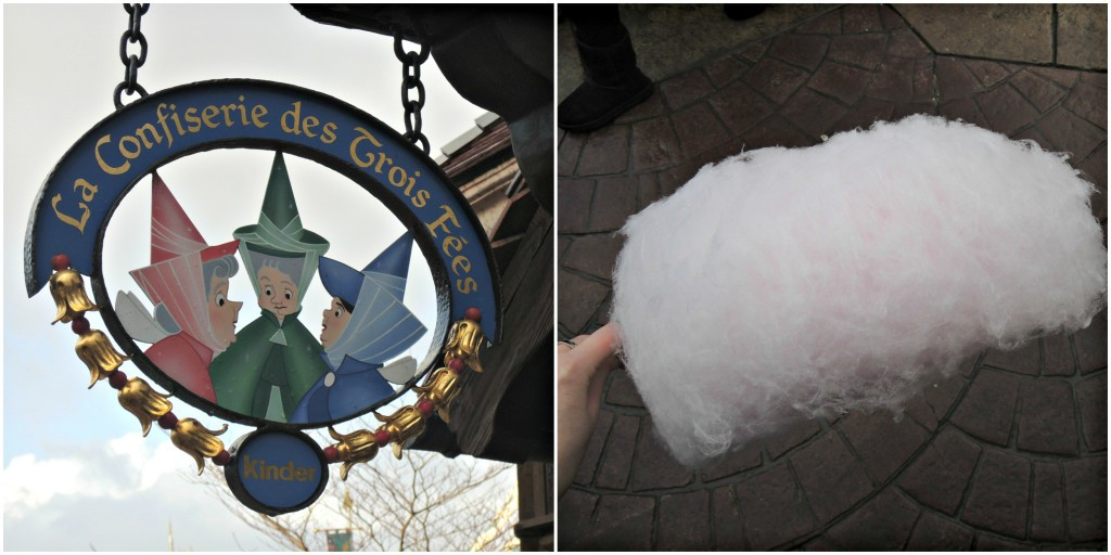 Day-Trip-to-Disneyland-Paris-gluten-free-food-candyfloss