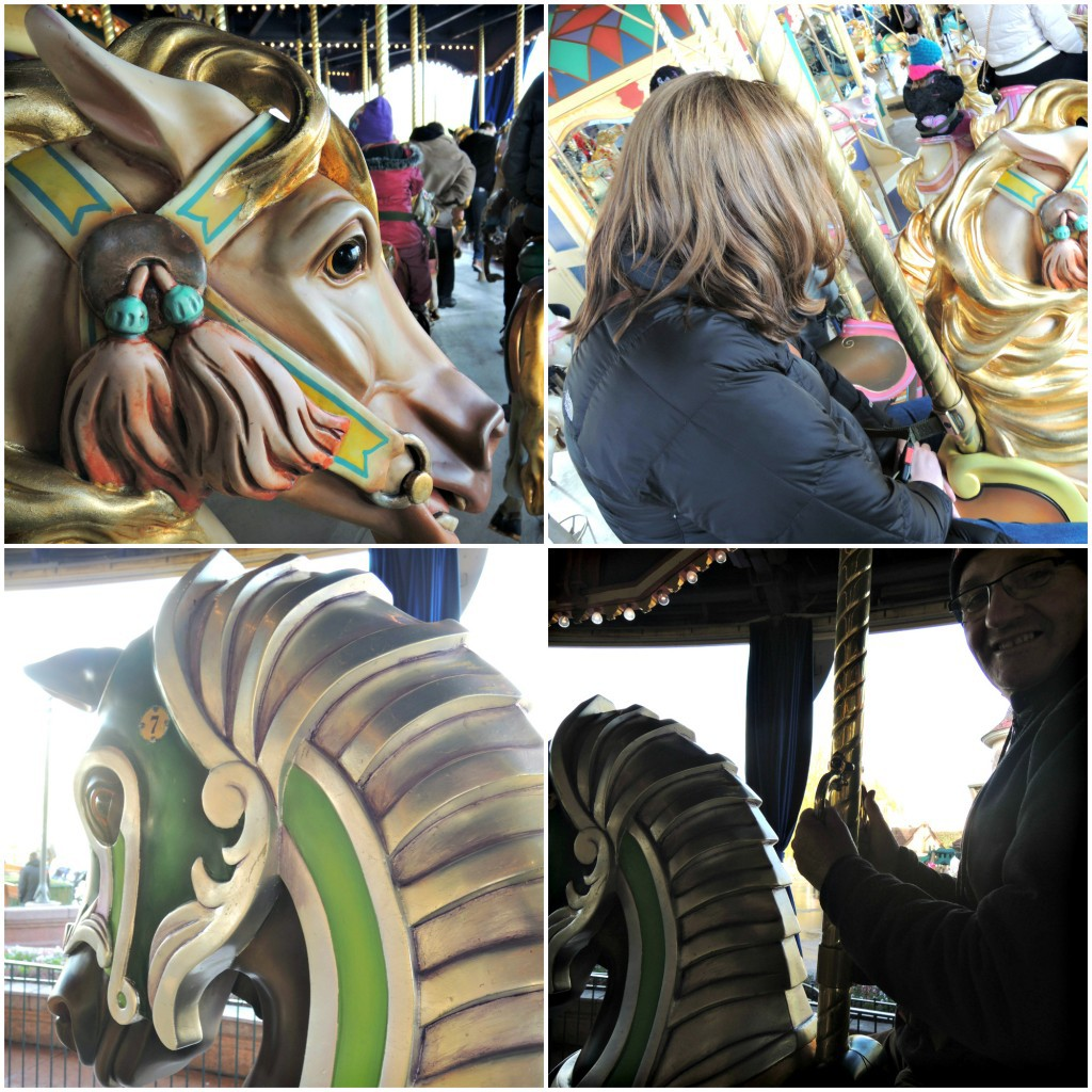 Day-Trip-to-Disneyland-Paris-merry-go-round-ride