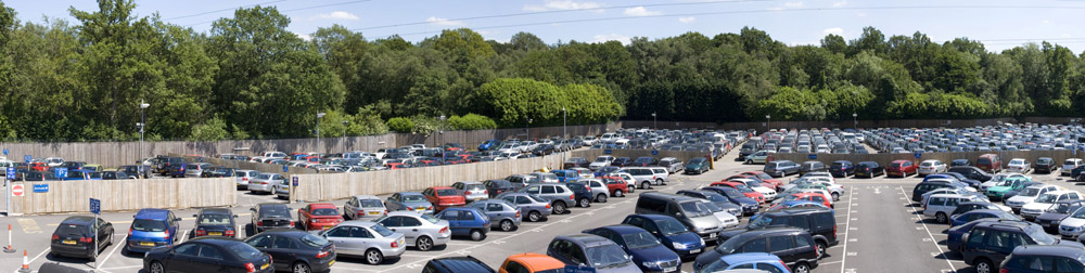 Stress free airport parking at gatwick airport around the world in aph car park gatwick 1 m4hsunfo