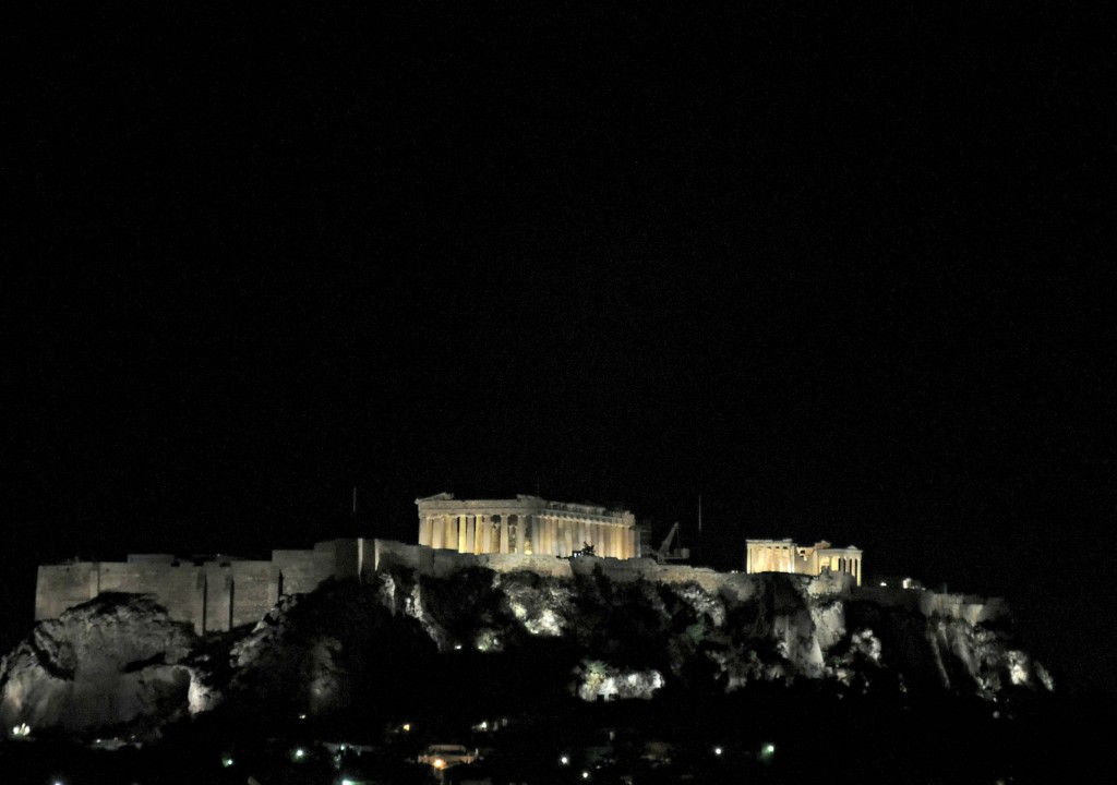 city-break-to-athens-greece