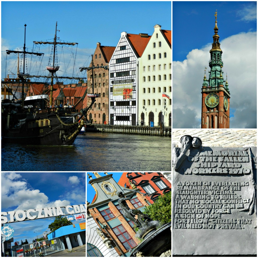 80 pairs of shoes 10 things to do in poland gdansk