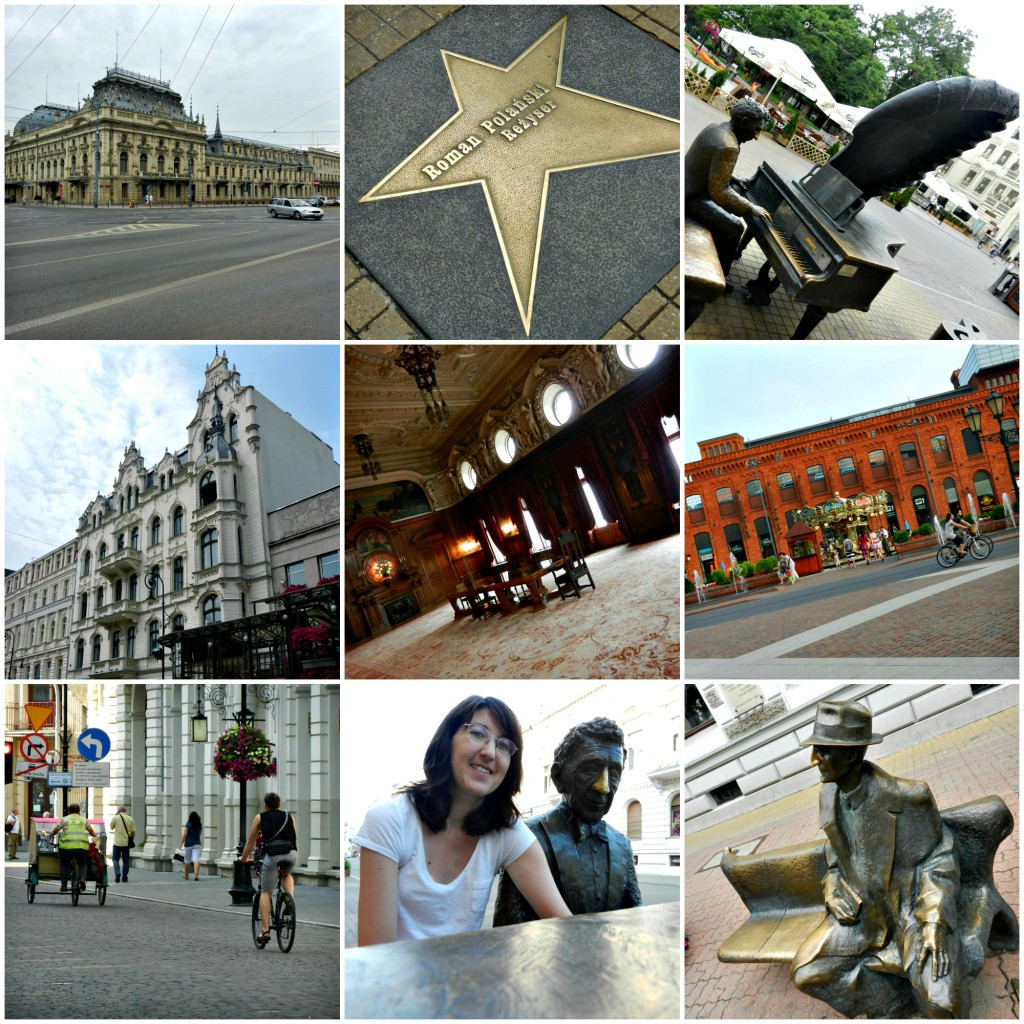 80 pairs of shoes 10 things to do in poland lodz
