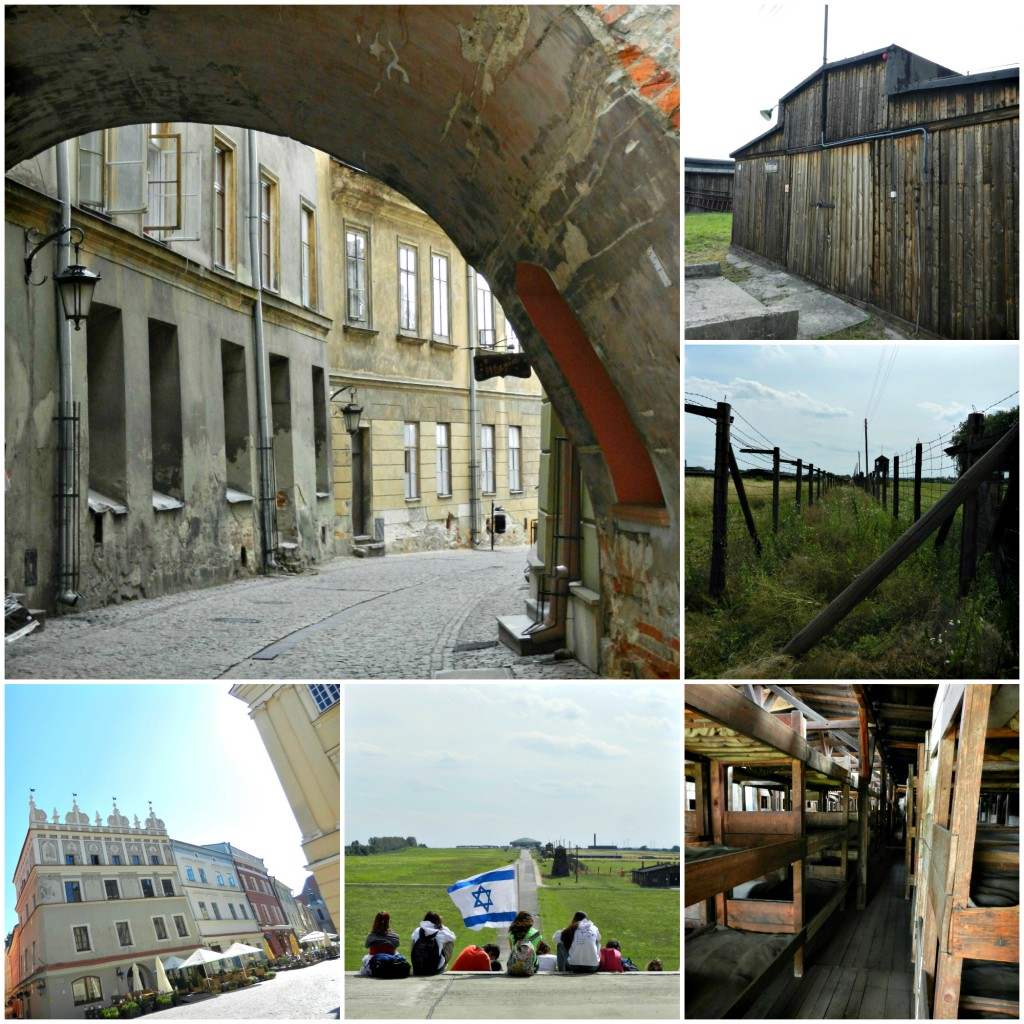 80 pairs of shoes 10 things to do in poland majdanek