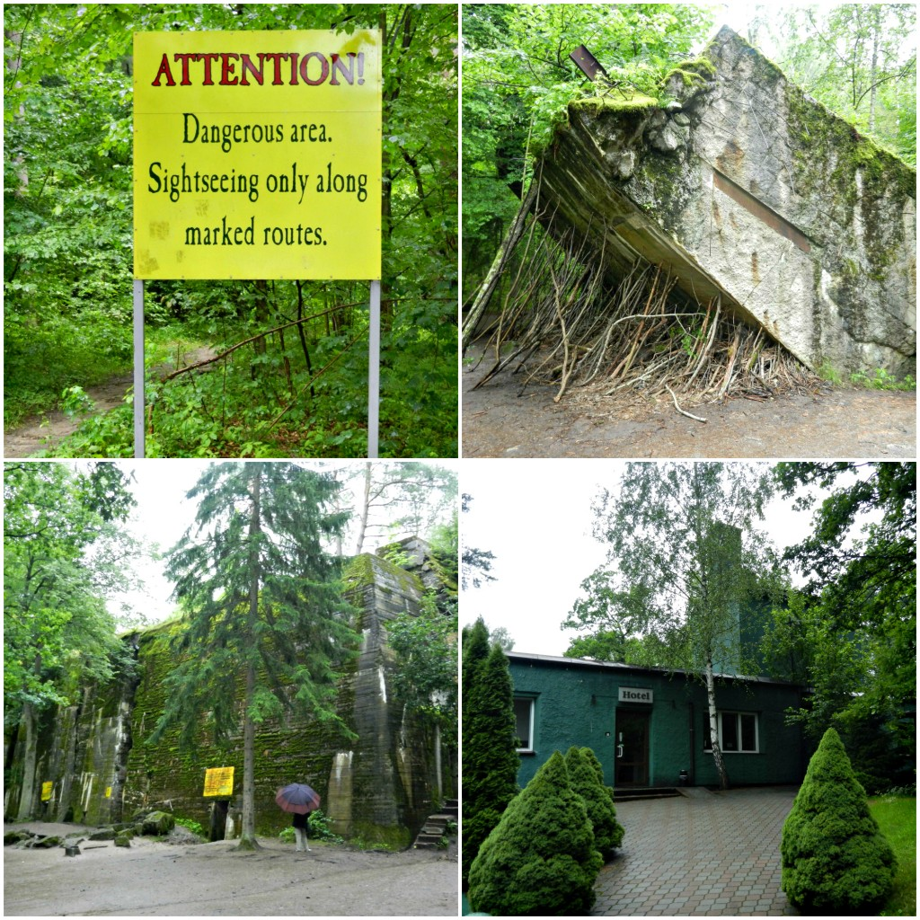 80 pairs of shoes 10 things to do in poland wolfs lair