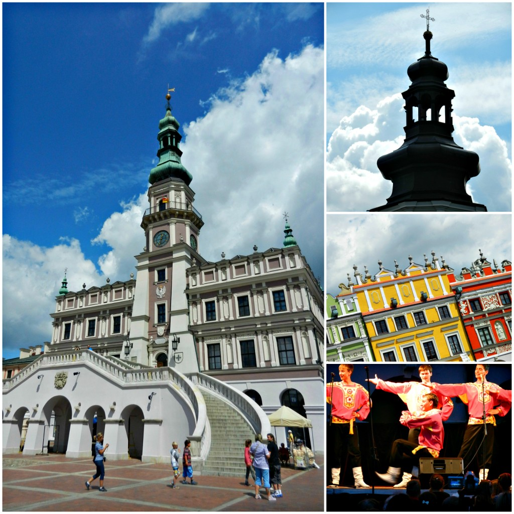 80 pairs of shoes 10 things to do in poland zamosc
