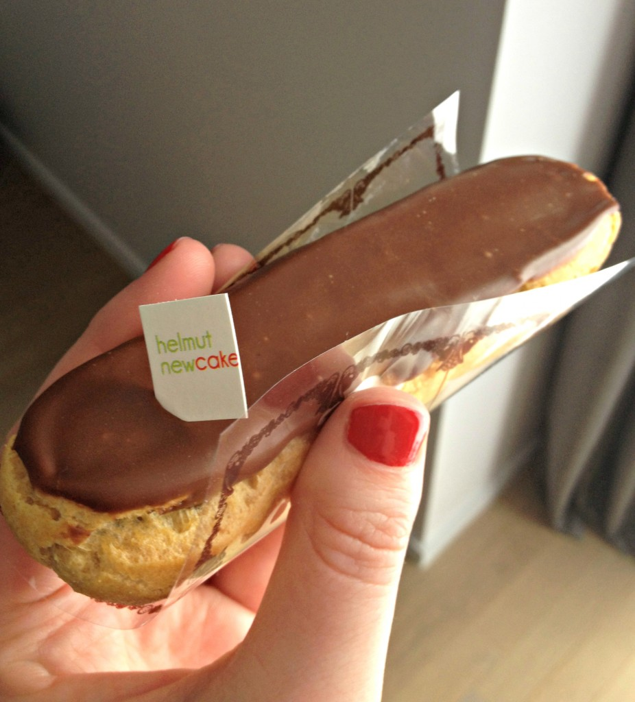 Travel-Link-Up-My-Favourite-Things-gluten-free-chocolate-eclairs-paris-france