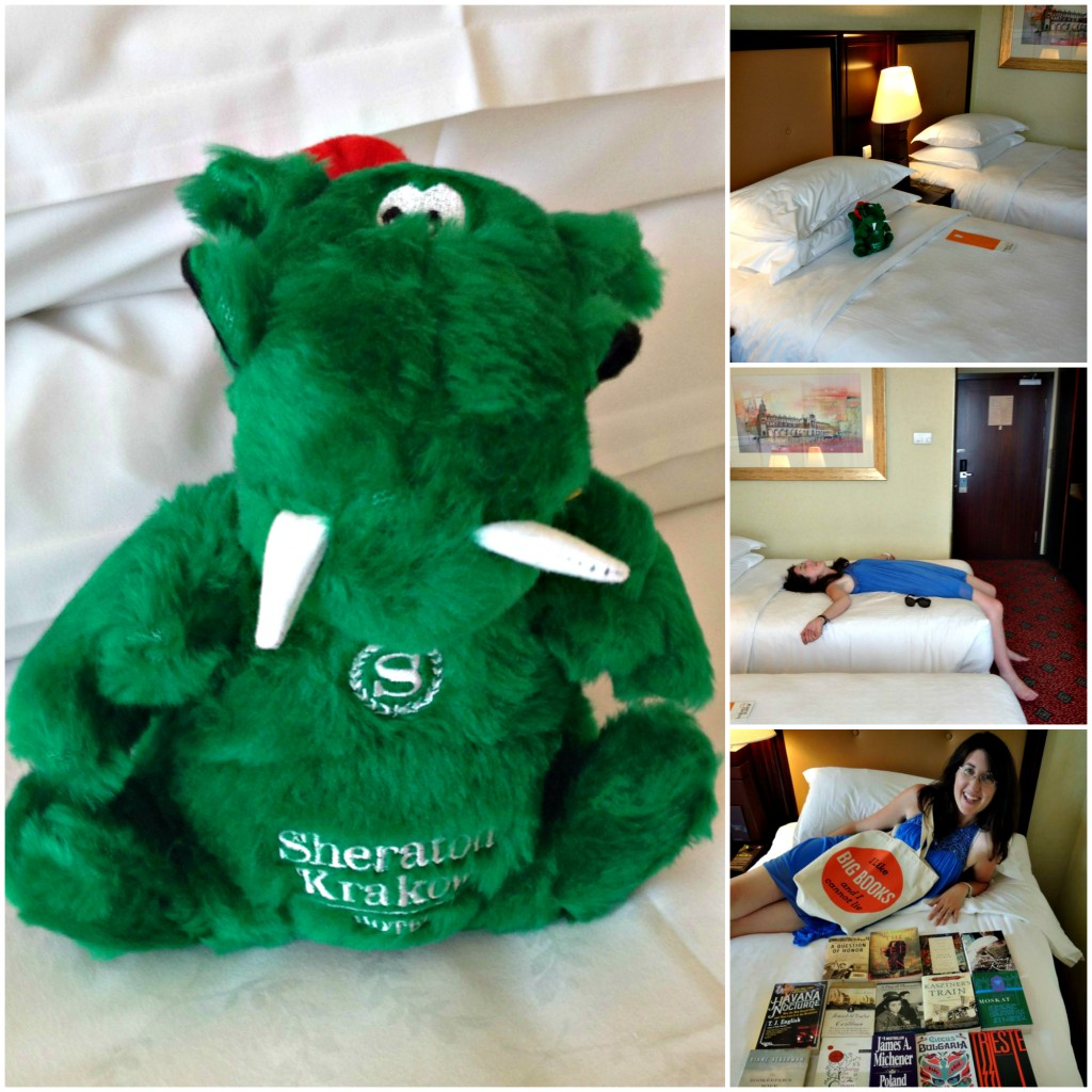 Travel-Link-Up-My-Favourite-Things-sheraton-hotel-welcome-gift