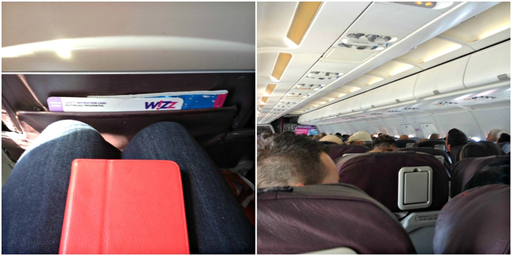 Review Wizz Air