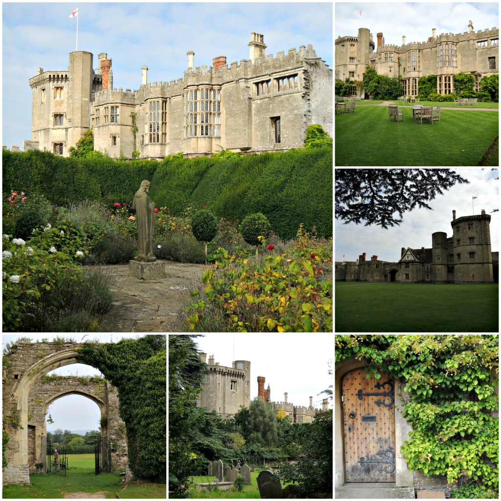Travel-Link-Up-My-Favourite-Things-Thornbury-Castle