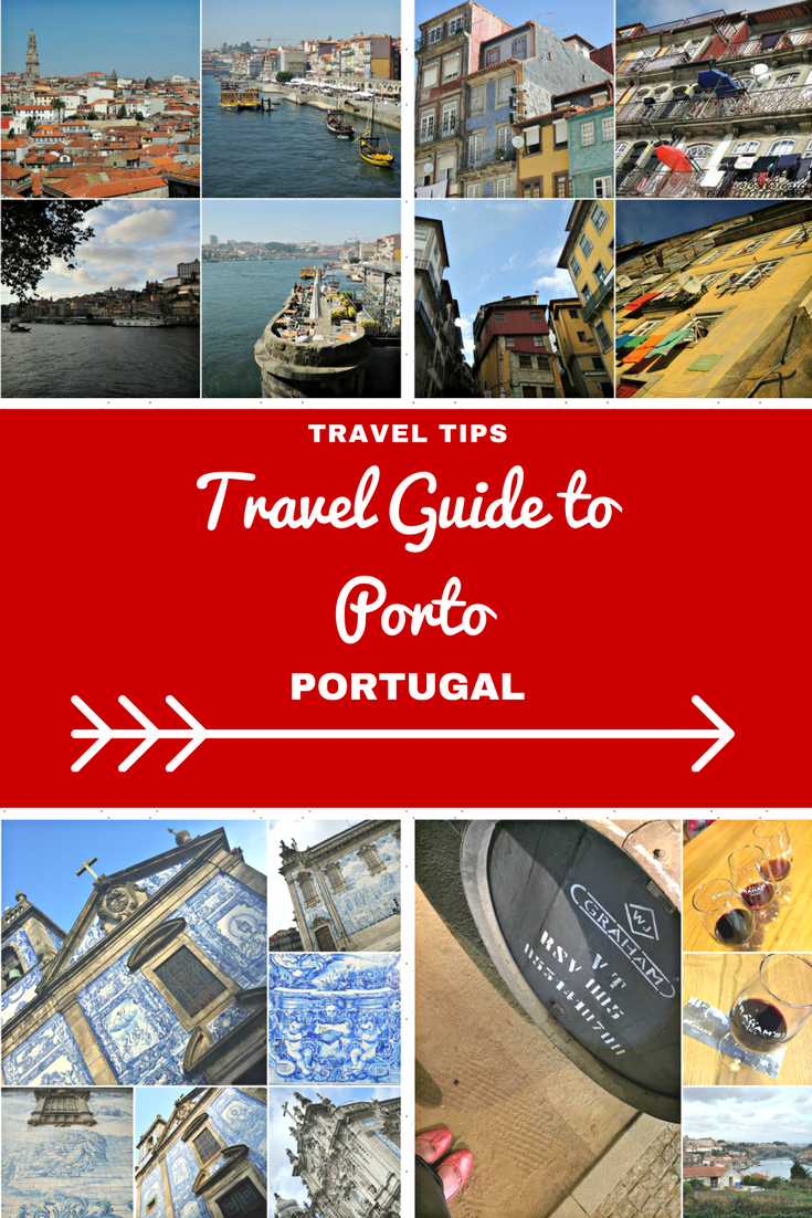 Portugal Travel Inspiration - fancy a city break to Porto then my travel guide will help you explore this beautiful destination with things to do, restaurants that the locals visit and a hotel fit for a princess or maybe a prince! Porto is a hidden gem in Europe with a fantastic history, beautiful architecture and shopping. Why not add Porto to your next Portugal / Spain itinerary as you won't be disappointed...pop over to the blog to read more!