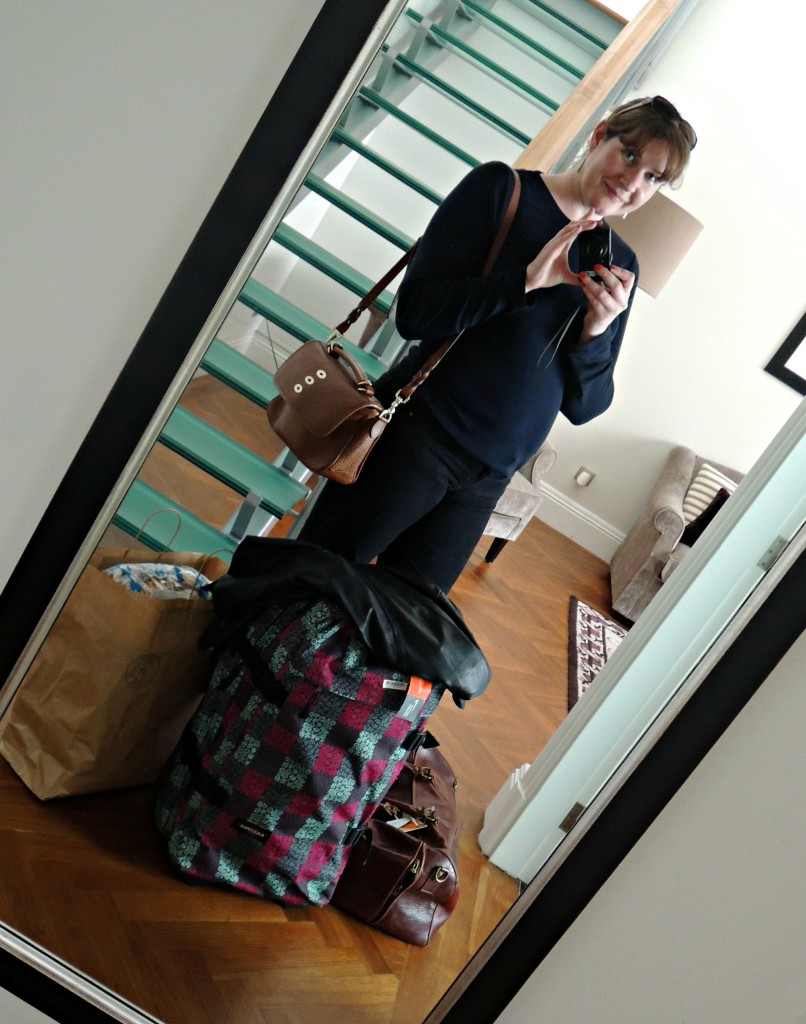 what-i-wore-to-porto-portugal