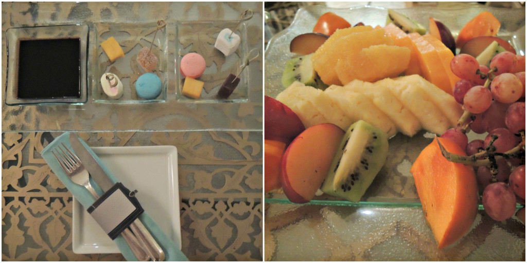 Review-Sofitel-Cairo-El-Gezirah-Egypt-welcome-gift