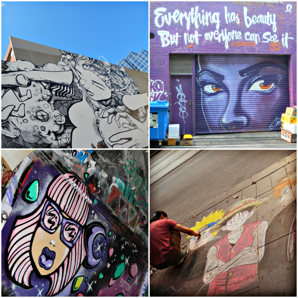 Australia Travel Inspiration - Looking for things to do in Melbourne, Australia then why not try these alternative Melbourne travel tips...the beach huts are definitely something to add to your Melbourne bucket list when visiting the city.  Click the link to read more travel tips for Melbourne, Australia