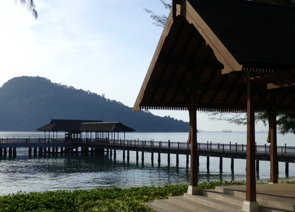 Luxury Hotel Review Pangkor Laut Resort & Spa