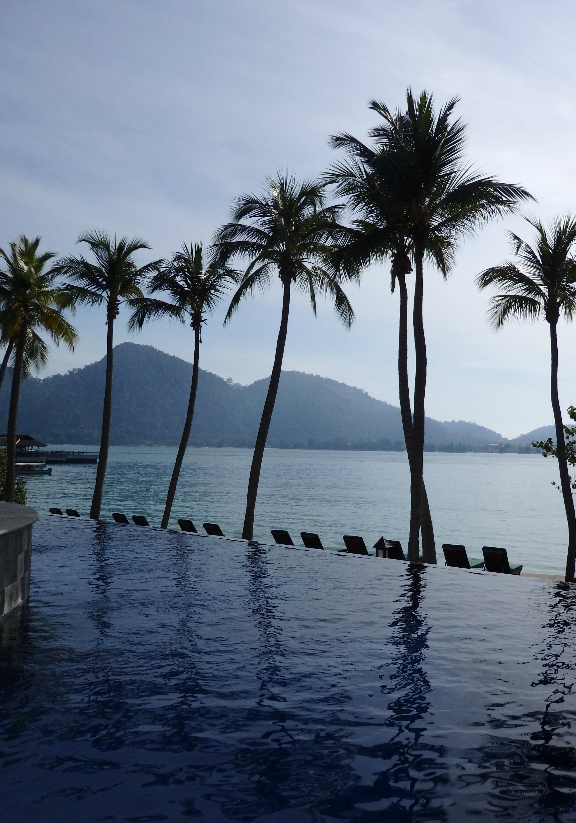 Luxury Hotel Review: Pangkor Laut Resort & Spa