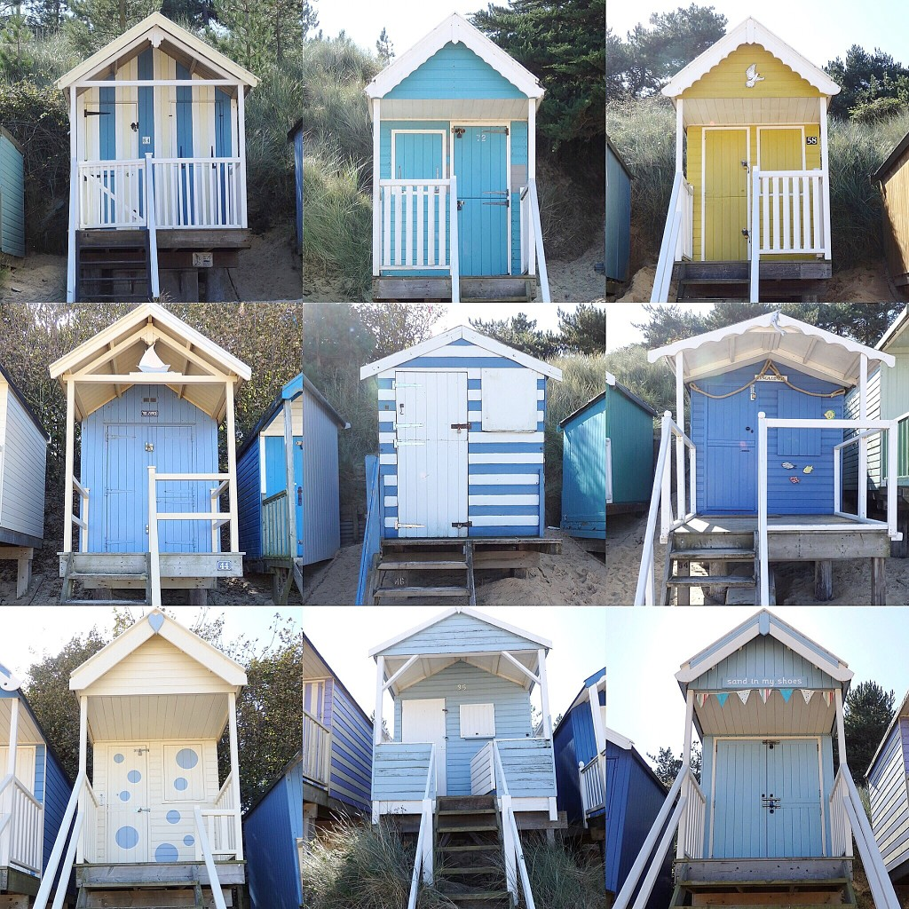 Travel-Link-Up-My-Favourite-Things-Wells-Next-The-Sea-Beach-Huts