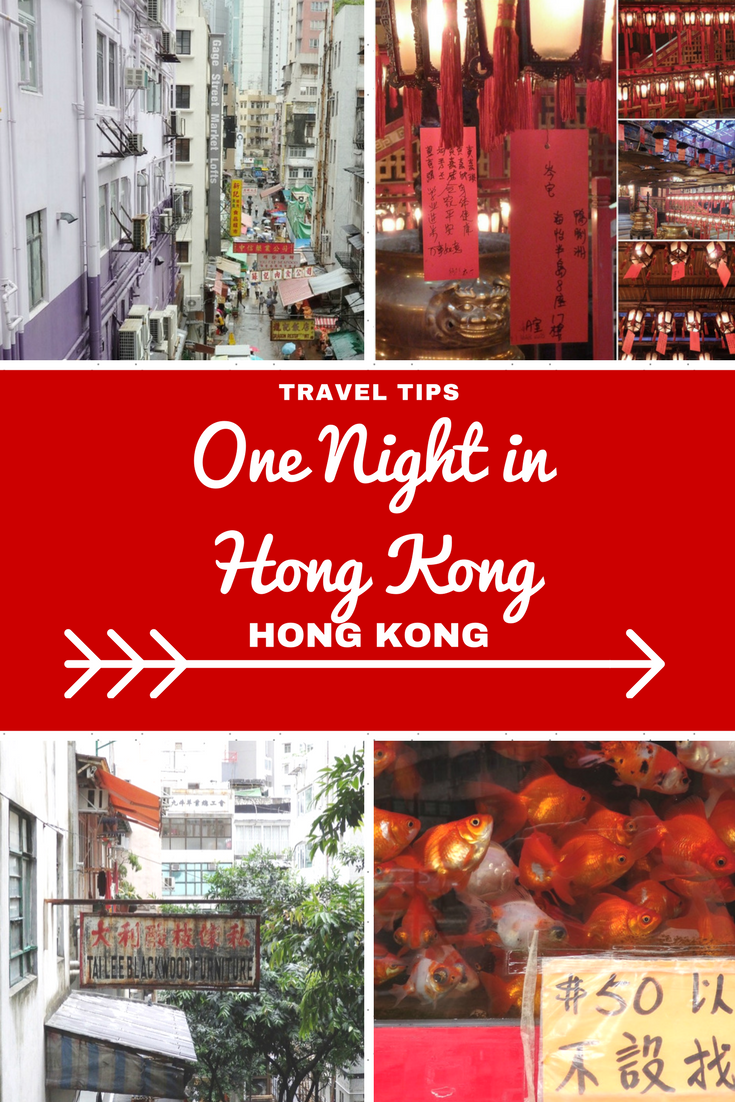 Hong Kong Travel Inspiration - Thinking of visiting Hong Kong on your next vacation to Asia, let me show you what you can fit into a one night visit to this incredible city including a posh afternoon tea that the locals visit to a number of other fantastic places to visit   Click through to the blog for more travel tips and things to do for Hong Kong.