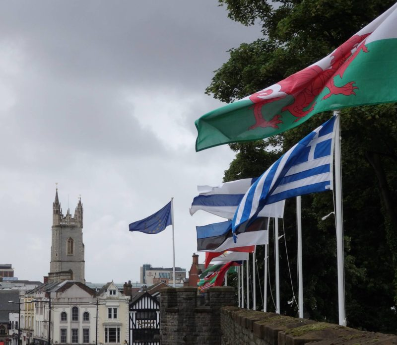 Wales Travel Inspiration -only have a few hours on your visit to Cardiff, Wales then let me help you with the perfect itinerary starting with the wonderful Cardiff Castle which is worth a visit for history buffs. Click the link to read more Cardiff Travel Tips and where to eat the best gluten free food in Wales.