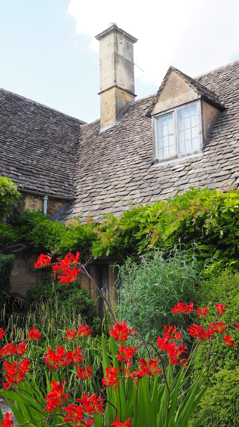 England Travel Inspiration - Exploring Broadway in Worcestershire; a delightful village in the Cotswolds and a few perfect side trips. The Cotswolds make a perfect day trip from London. Click through to read my travel tips for Broadway, Worcestershire including where to find gluten free food in the village.