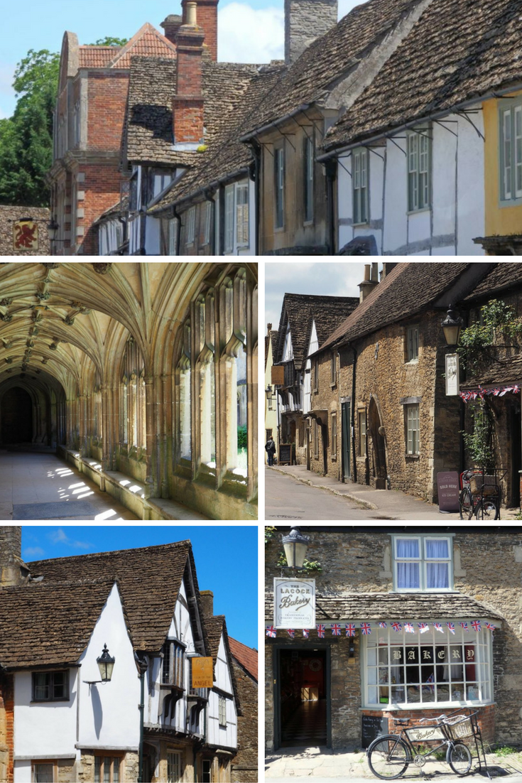 England Travel Inspiration - Jane Austen is one of my favourite authors and yes, I have a Jane Austen bucket list! From places she lived during her life to various BBC filming locations Lacock Village Meryton BBC Pride and Prejudice