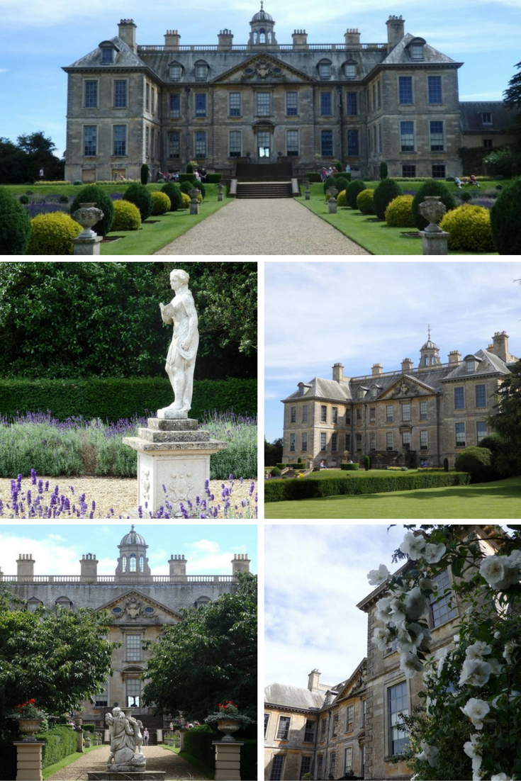 England Travel Inspiration - Jane Austen is one of my favourite authors and yes, I have a Jane Austen bucket list! From places she lived during her life to various BBC filming locations Rosings Park Belton House Lincolnshire Pride and Prejudice BBC