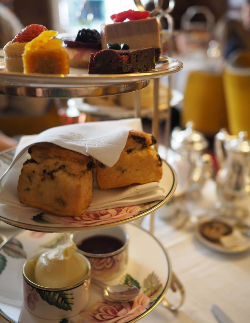 London Travel Inspiration - Thinking of heading to London on your next vacation and wanting to eat a yummy afternoon tea. Why not read my review of the gluten free afternoon tea at Brown's Hotel, London; one of London's most luxurious and historical hotels...warning the images will make you drool! There are plenty of gluten free food travel tips and afternoon tea reviews at my blog www.aroundtheworldin80pairsofshoes.com