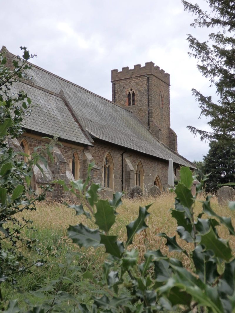 England Travel Inspiration - Afternoon Tea at St Mary's Church Haynes in Bedfordshire. Why not visit this Sunday for a pot of tea and cake to help the church raise funds for some really important conservation work...a perfect summers day out in Bedfordshire this July and August! Pop on over the blog to read more.