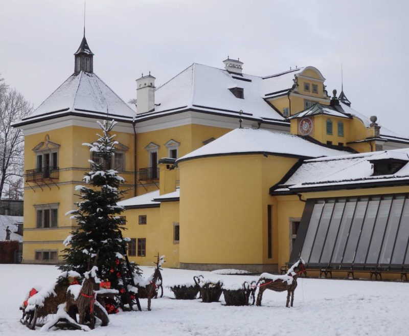 Austria Travel Inspiration - 48 Hours in Salzburg During Winter and the Christmas Markets